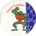 Monster Wrestlers in my pocket Toad-Trasher.