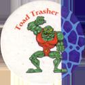 Monster Wrestlers in my pocket Toad-Trasher.