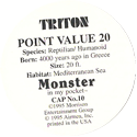 Monster in my pocket 10-Triton-(back).