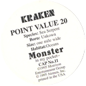 Monster in my pocket 11-Kraken-(back).