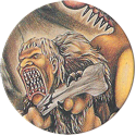 Monster in my pocket 14-Manticore.