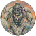 Monster in my pocket 17-Bigfoot.