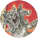 Monster in my pocket 28-Cerberus.