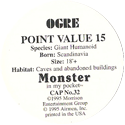 Monster in my pocket 32-Ogre-(back).