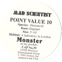 Monster in my pocket 39-Mad-Scientist-(back).