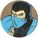 Eurocaps > Mortal Kombat Sub-Zero.