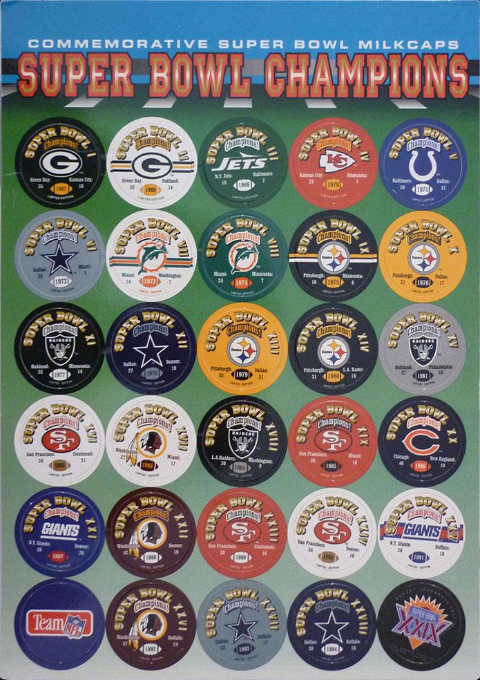 NFL Super Bowl Champions Super-Bowl-Champions.