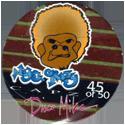 NYC Crazy Capz 45-Disco-Mike.