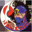 Nemesis Sai-Blade.