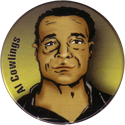 O.J. Simpson On Trial Special Collectors Series Al-Cowlings.