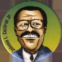 O.J. Simpson On Trial Special Collectors Series Johnnie-L.-Cochran-Jr..