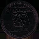 Official Star Wars Caps Slammers Back-(Black).