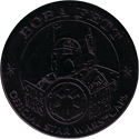 Official Star Wars Caps Slammers Boba-Fett-(Black).