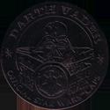 Official Star Wars Caps Slammers Darth-Vader-(Black).