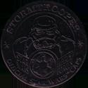 Official Star Wars Caps Slammers Stormtrooper-(Black).