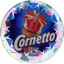 Ola-Caps Series 1 06-Cornetto.