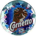 Ola-Caps Series 1 08-Cornetto.