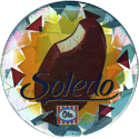 Ola-Caps Series 1 20-Soledo.