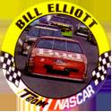 Original Race Caps (Nascar) > 1994 Collectors Series Volume 1 Series 1 01-Bill-Elliott.