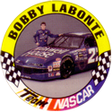 Original Race Caps (Nascar) > 1994 Collectors Series Volume 1 Series 1 02-Bobby-Labonte.