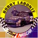 Original Race Caps (Nascar) > 1994 Collectors Series Volume 1 Series 1 02-Bobby-Labonte.