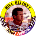 Original Race Caps (Nascar) > 1994 Collectors Series Volume 1 Series 1 04-Bill-Elliott.