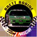 Original Race Caps (Nascar) > 1994 Collectors Series Volume 1 Series 1 05-Brett-Bodine.