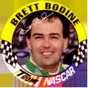 Original Race Caps (Nascar) > 1994 Collectors Series Volume 1 Series 1 06-Brett-Bodine.