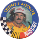 Original Race Caps (Nascar) > 1995 Series 1 01-Terry-Labonte.