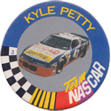 Original Race Caps (Nascar) > 1995 Series 1 03-Kyle-Petty.