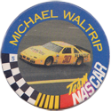 Original Race Caps (Nascar) > 1995 Series 1 05-Michael-Waltrip.