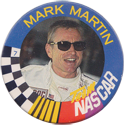 Original Race Caps (Nascar) > 1995 Series 1 07-Mark-Martin.