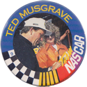 Original Race Caps (Nascar) > 1995 Series 1 09-Ted-Musgrave.