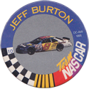 Original Race Caps (Nascar) > 1995 Series 1 10-Jeff-Burton.