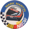 Original Race Caps (Nascar) > 1995 Series 1 12-Mark-Martin.