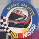 Original Race Caps (Nascar) > 1995 Series 1 12-Mark-Martin.