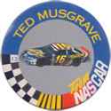Original Race Caps (Nascar) > 1995 Series 1 13-Ted-Musgrave.