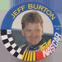Original Race Caps (Nascar) > 1995 Series 1 14-Jeff-Burton.