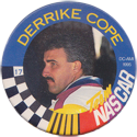 Original Race Caps (Nascar) > 1995 Series 1 17-Derrike-Cope.