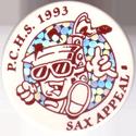 PCHS 1993 P.C.H.S.-1993-Sax-Appeal.