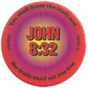 POGAS John-8-32-You-shall-know-the-truth-and-the-truth-shall-set-you-free.