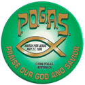 POGAS POGAS-green.
