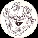 Pimousse Back.