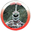 Players Biscuits Power Rangers Lord-Zedd.