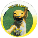 Players Biscuits Power Rangers Yellow-Ranger.