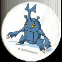 Pokémon (Pokéball back 2) 214-Heracross.