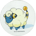 Pokémon (Pokeball back Large sized 2) 179-Mareep.
