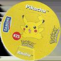 Pokémon Danone 01-Pikachu.