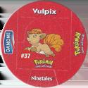 Pokémon Danone 06-Vulpix.