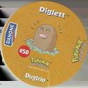 Pokémon Danone 07-Diglett.